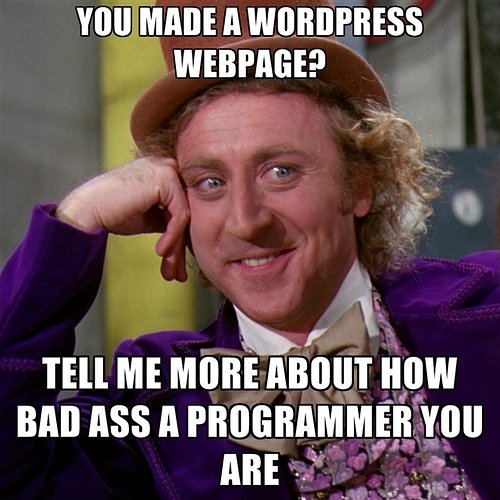 wordpress-developer-salary